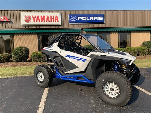 2020 Polaris RZR Pro XP Premium in Statesville, North Carolina - Photo 3