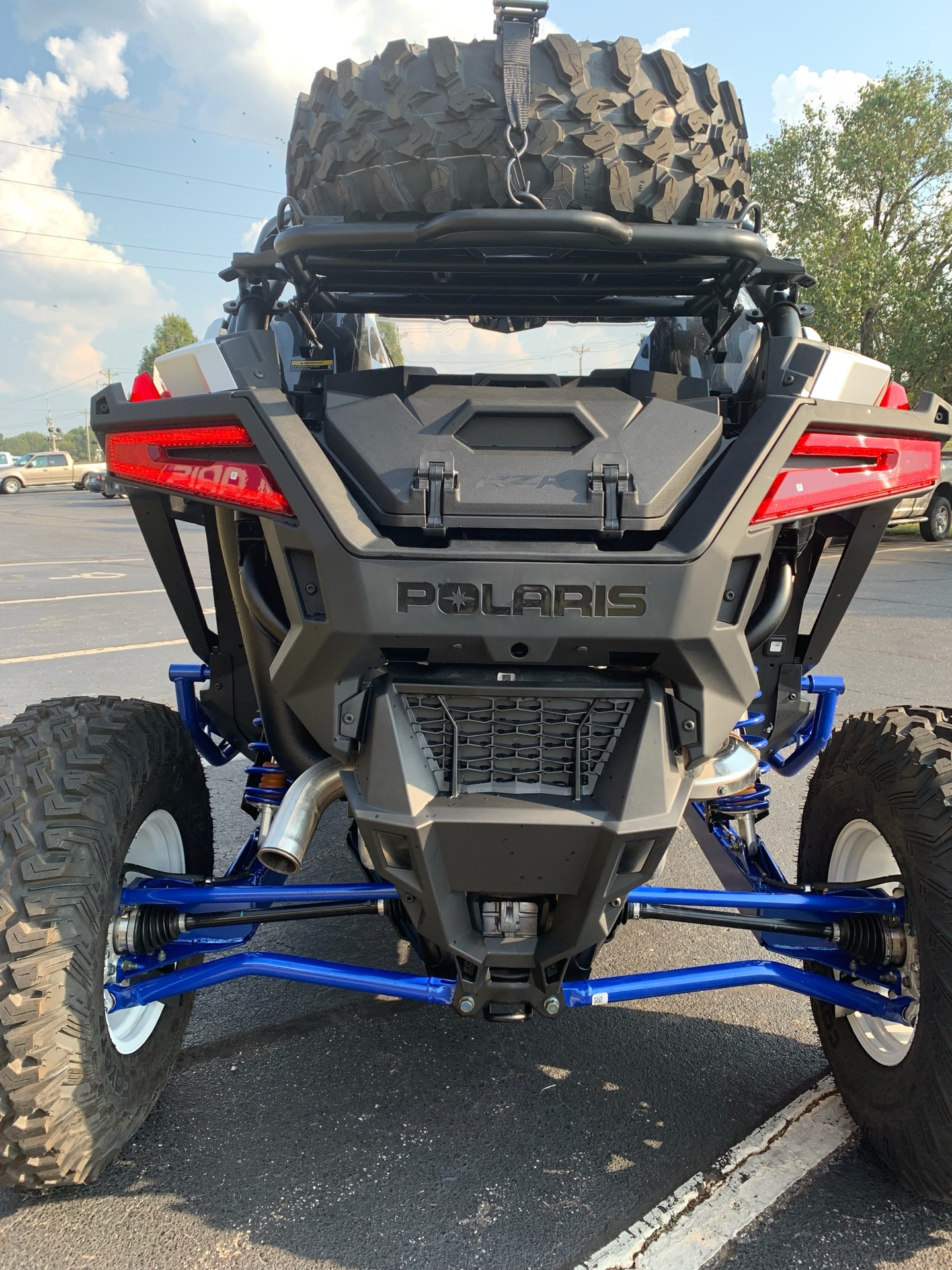 2020 Polaris RZR Pro XP Premium in Statesville, North Carolina - Photo 6