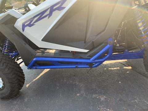 2020 Polaris RZR Pro XP Premium in Statesville, North Carolina - Photo 8