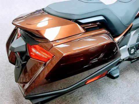 2018 Honda Gold Wing DCT in Statesville, North Carolina - Photo 16
