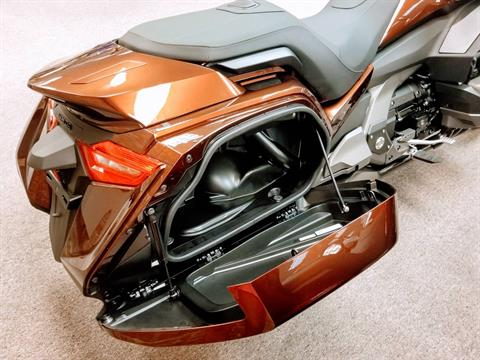 2018 Honda Gold Wing DCT in Statesville, North Carolina - Photo 17