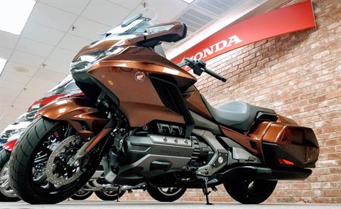 2018 Honda Gold Wing DCT in Statesville, North Carolina - Photo 3