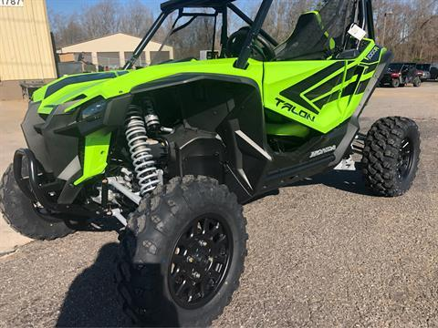 2020 Honda Talon 1000R in Statesville, North Carolina - Photo 3