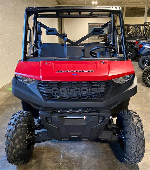2020 Polaris Ranger 1000 in Statesville, North Carolina - Photo 2