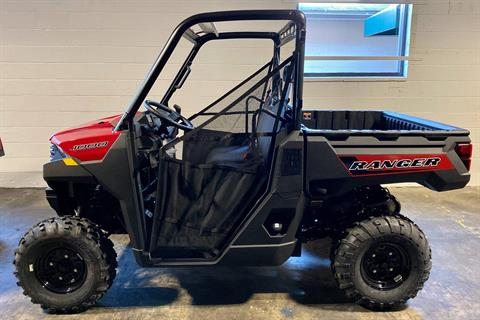 2020 Polaris Ranger 1000 in Statesville, North Carolina - Photo 4