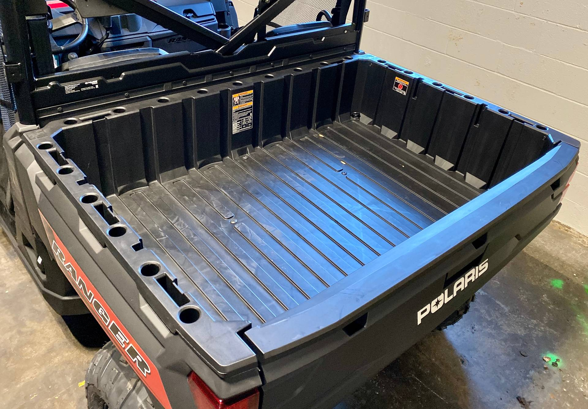 2020 Polaris Ranger 1000 in Statesville, North Carolina - Photo 6