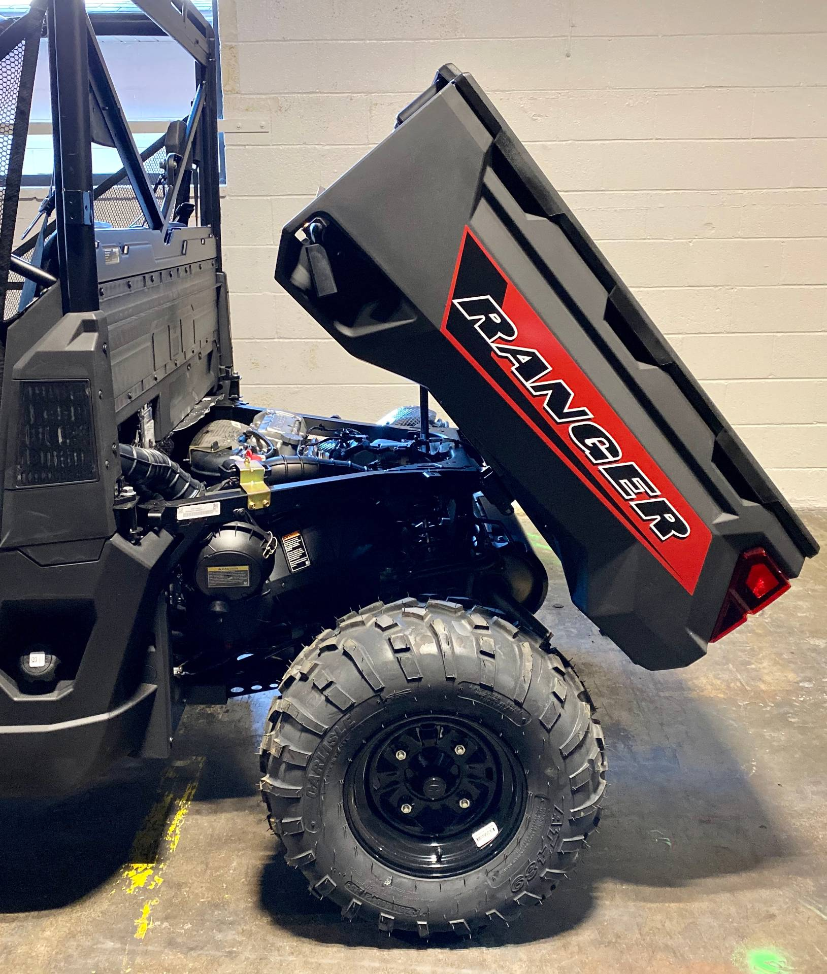 2020 Polaris Ranger 1000 in Statesville, North Carolina - Photo 7