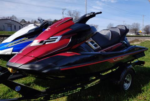 2018 Yamaha FX Limited SVHO in Statesville, North Carolina
