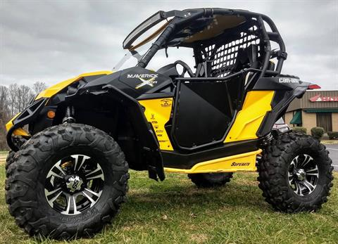 2014 Can-Am Maverick™  1000R X mr in Statesville, North Carolina