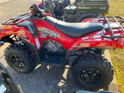 2021 Kawasaki Brute Force 750 4x4i in Statesville, North Carolina - Photo 1