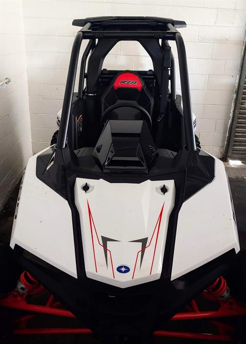 2019 Polaris RZR RS1 in Statesville, North Carolina - Photo 3