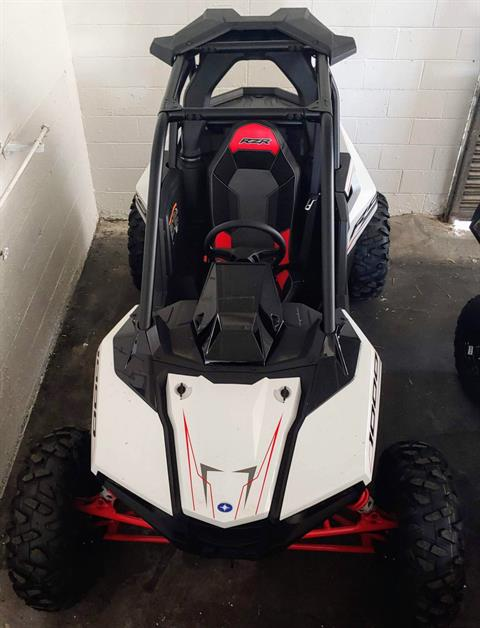 2019 Polaris RZR RS1 in Statesville, North Carolina - Photo 5