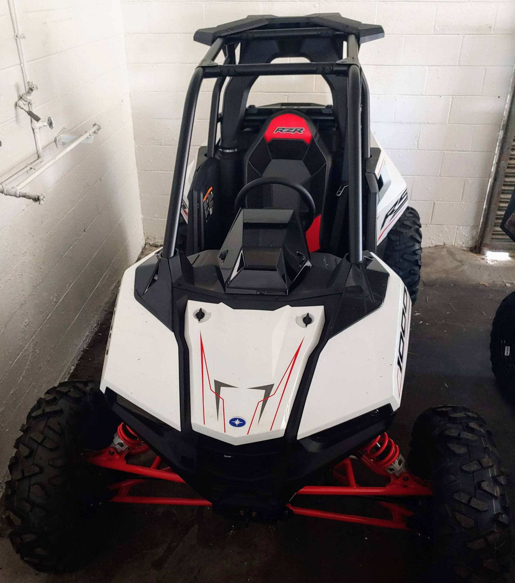 2019 Polaris RZR RS1 in Statesville, North Carolina - Photo 6