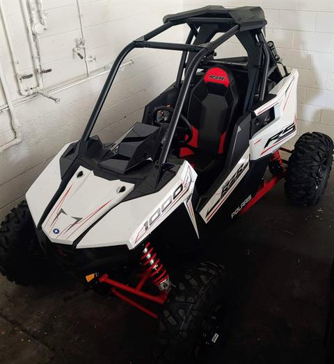 2019 Polaris RZR RS1 in Statesville, North Carolina - Photo 7