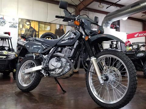 2014 Suzuki DR650SE in Statesville, North Carolina