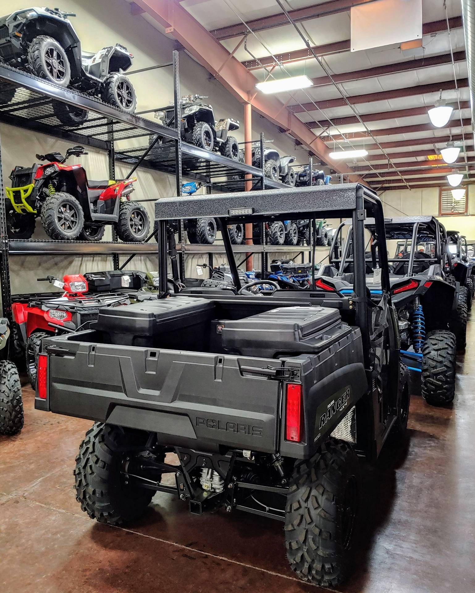 2019 Polaris Ranger 500 in Statesville, North Carolina - Photo 5