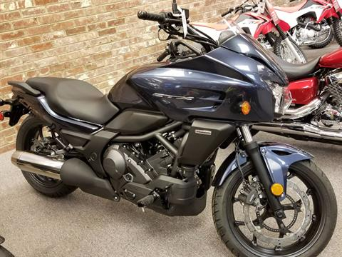 2016 Honda CTX700 DCT ABS in Statesville, North Carolina
