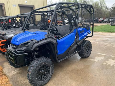 2020 Honda Pioneer 1000-5 Deluxe in Statesville, North Carolina - Photo 5