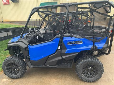 2020 Honda Pioneer 1000-5 Deluxe in Statesville, North Carolina - Photo 6