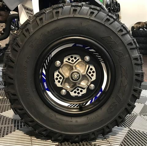 2019 Yamaha YFZ450R SE in Statesville, North Carolina - Photo 11