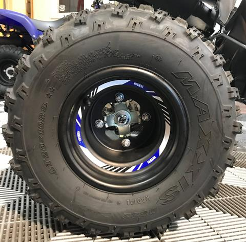 2019 Yamaha YFZ450R SE in Statesville, North Carolina - Photo 12