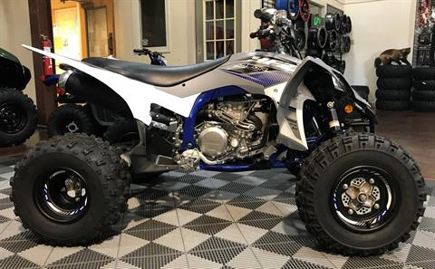 2019 Yamaha YFZ450R SE in Statesville, North Carolina - Photo 6