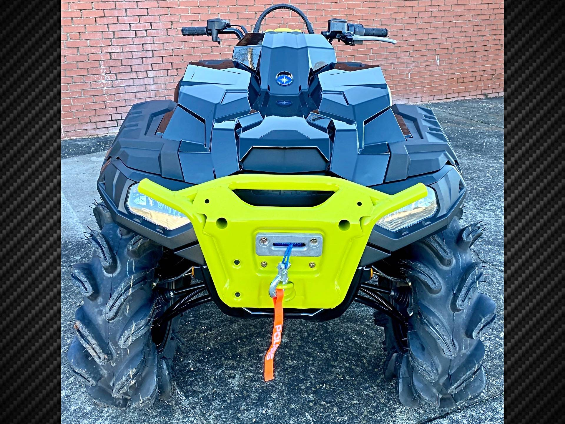 2020 Polaris Sportsman XP 1000 High Lifter Edition in Statesville, North Carolina - Photo 2