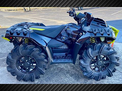 2020 Polaris Sportsman XP 1000 High Lifter Edition in Statesville, North Carolina - Photo 3