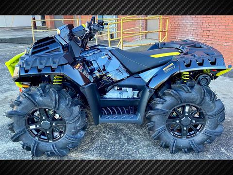 2020 Polaris Sportsman XP 1000 High Lifter Edition in Statesville, North Carolina - Photo 4