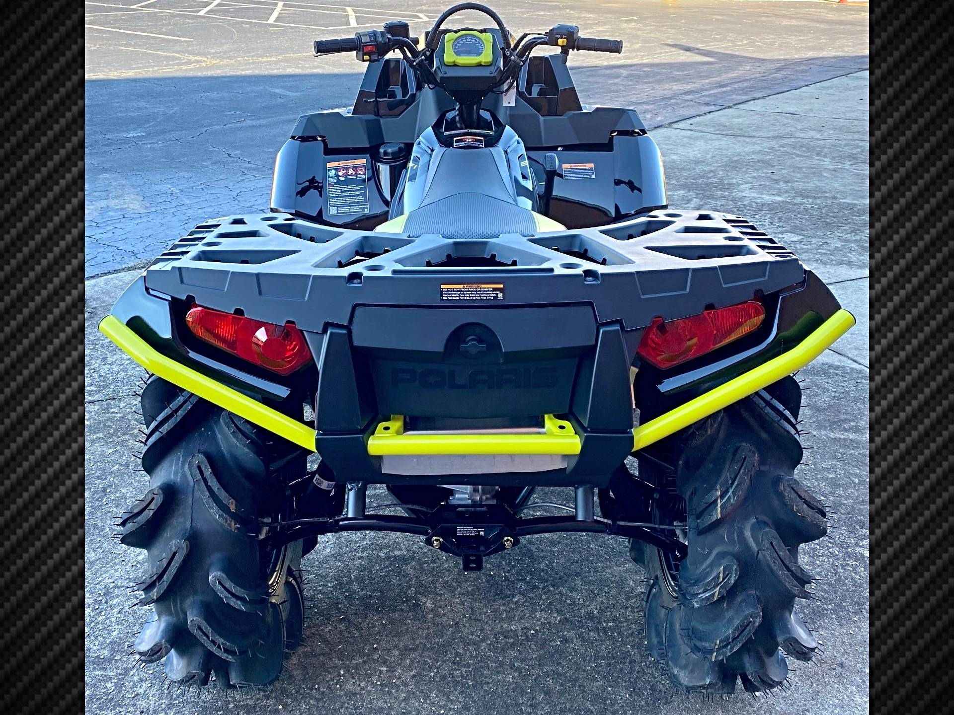 2020 Polaris Sportsman XP 1000 High Lifter Edition in Statesville, North Carolina - Photo 5