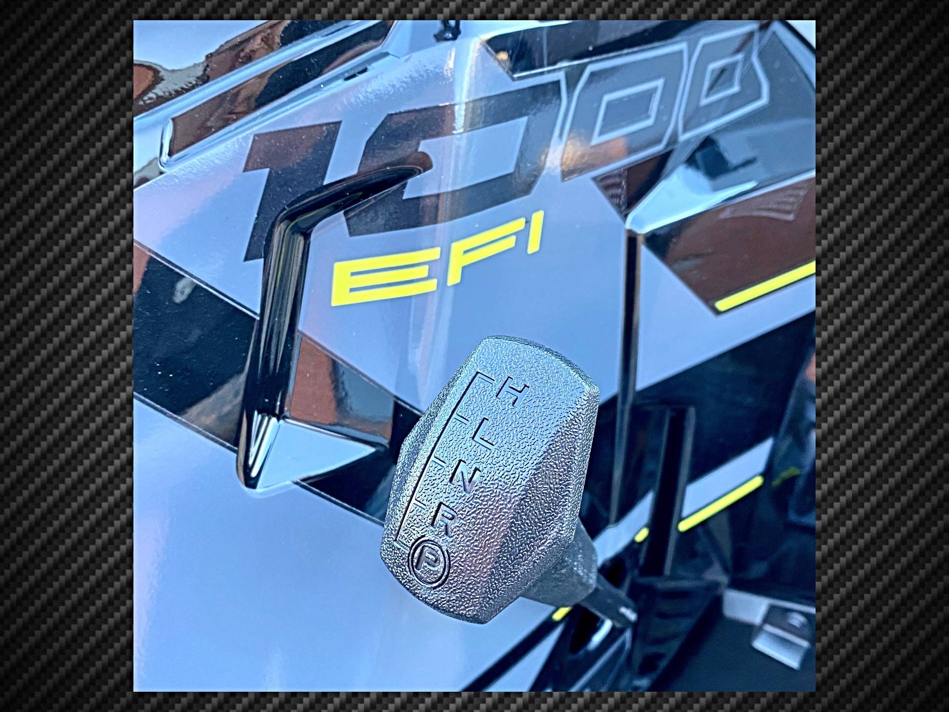 2020 Polaris Sportsman XP 1000 High Lifter Edition in Statesville, North Carolina - Photo 12