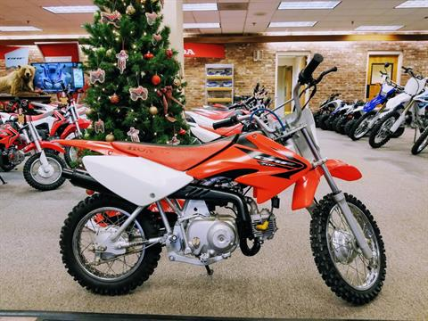 2005 Honda CRF™70F in Statesville, North Carolina