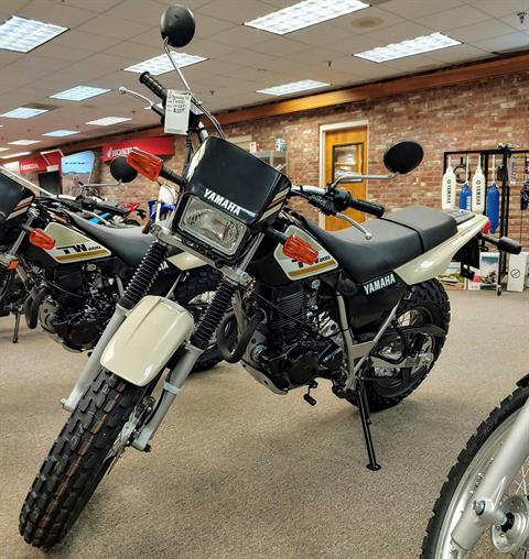 2020 Yamaha TW200 in Statesville, North Carolina - Photo 2