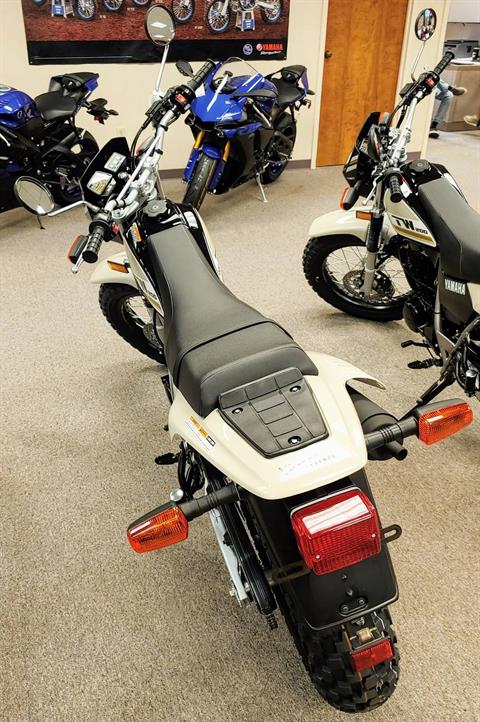 2020 Yamaha TW200 in Statesville, North Carolina - Photo 6