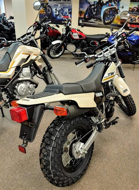 2020 Yamaha TW200 in Statesville, North Carolina - Photo 3
