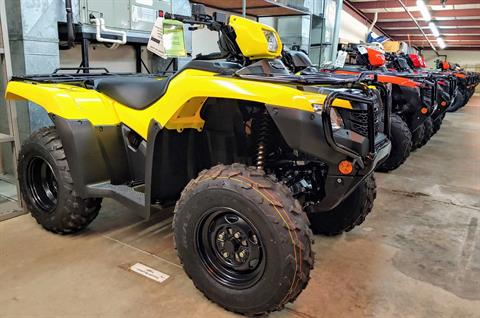 2019 Honda FourTrax Foreman 4x4 in Statesville, North Carolina