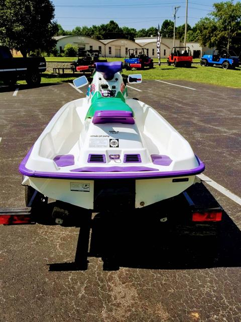 1994 Sea-Doo Bombardier gtx 650 in Statesville, North Carolina