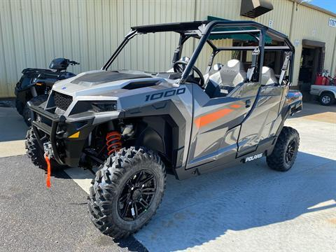 2021 Polaris General 4 1000 Premium in Statesville, North Carolina - Photo 1