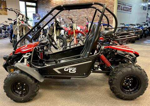 2019 Hammerhead Off-Road GTS 150 in Statesville, North Carolina - Photo 4