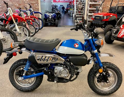 2020 Honda Monkey in Statesville, North Carolina - Photo 3
