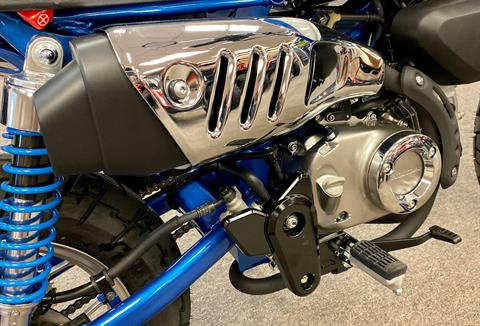 2020 Honda Monkey in Statesville, North Carolina - Photo 8