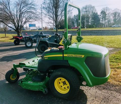 2014 John Deere 997 in Statesville, North Carolina