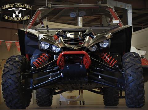 2017 Yamaha YXZ1000R SE in Statesville, North Carolina