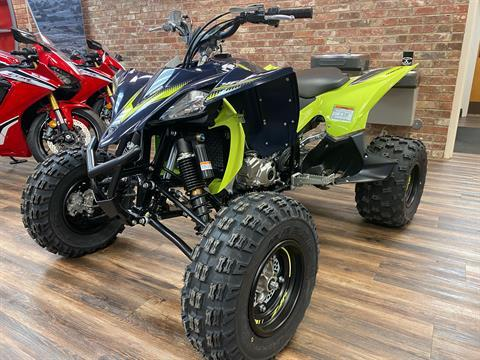 2020 Yamaha YFZ450R SE in Statesville, North Carolina - Photo 2