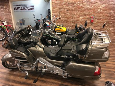 2006 Honda Gold Wing® Audio / Comfort / Navi / ABS in Statesville, North Carolina - Photo 1