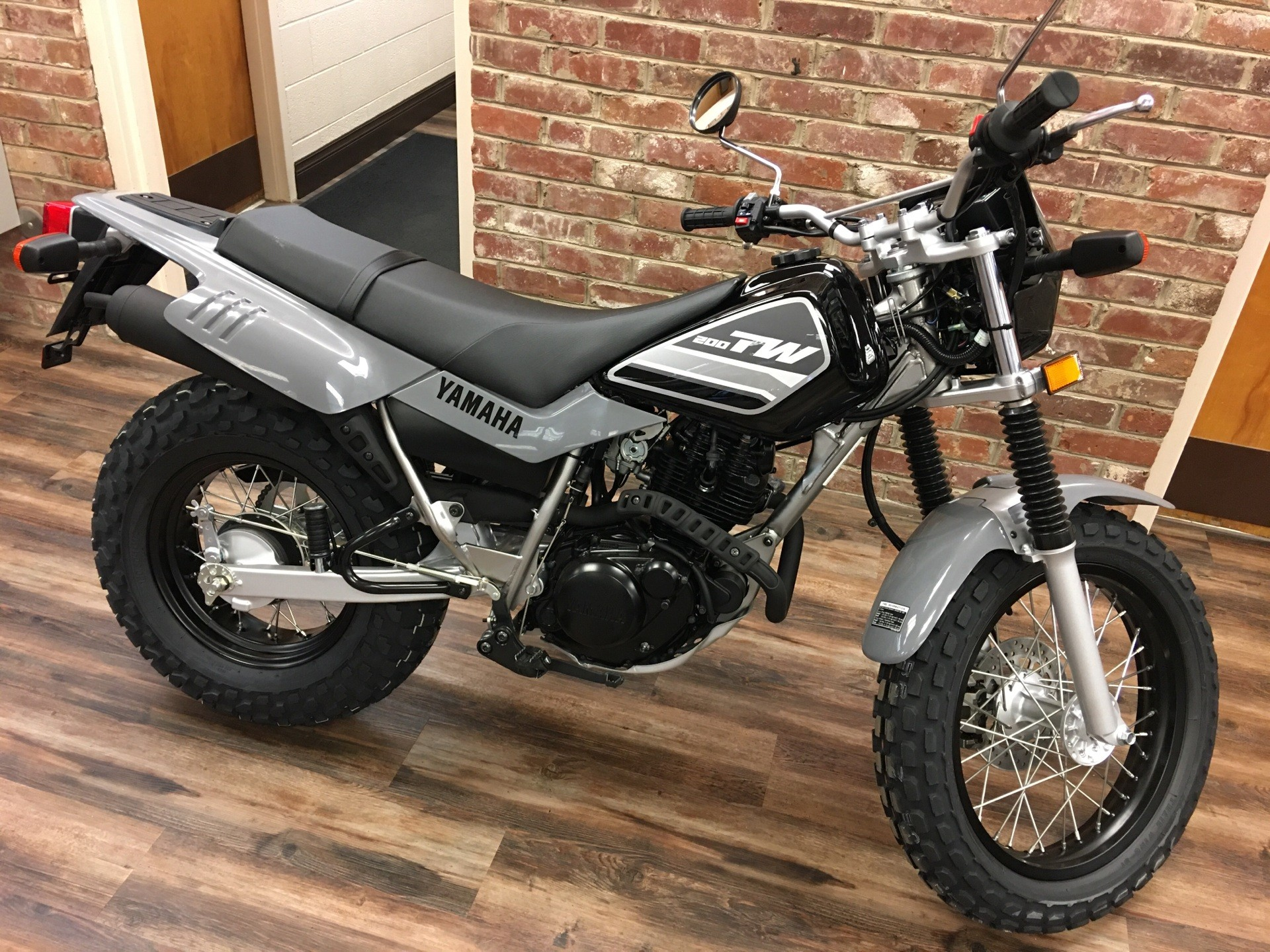 2021 Yamaha TW200 in Statesville, North Carolina - Photo 3