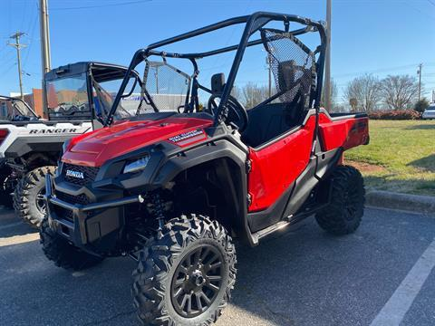 2021 Honda Pioneer 1000 Deluxe in Statesville, North Carolina - Photo 2