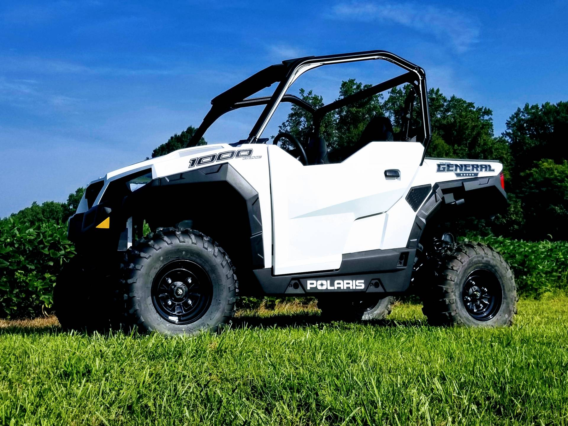 2019 Polaris General 1000 EPS in Statesville, North Carolina - Photo 1