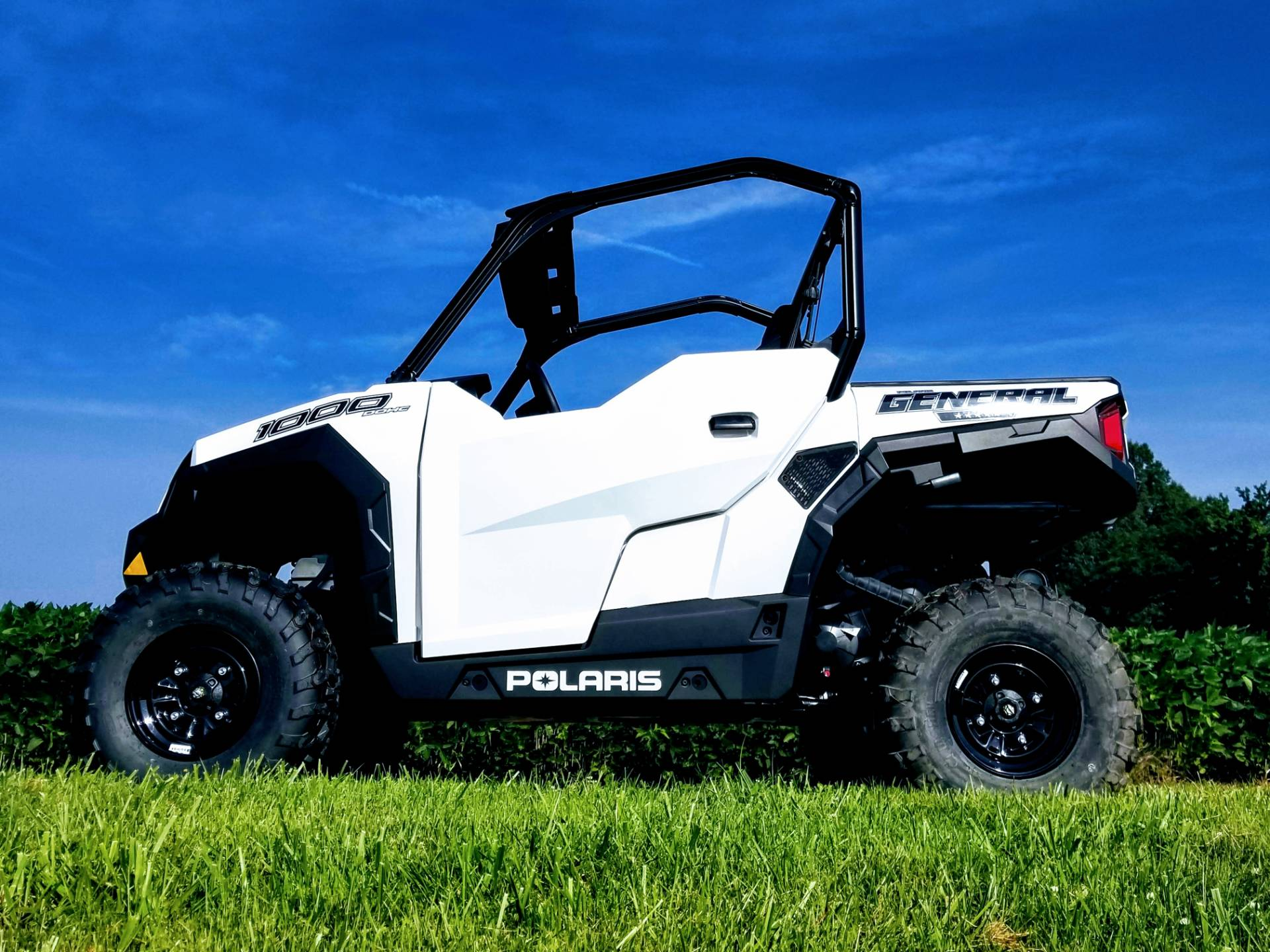 2019 Polaris General 1000 EPS in Statesville, North Carolina - Photo 2