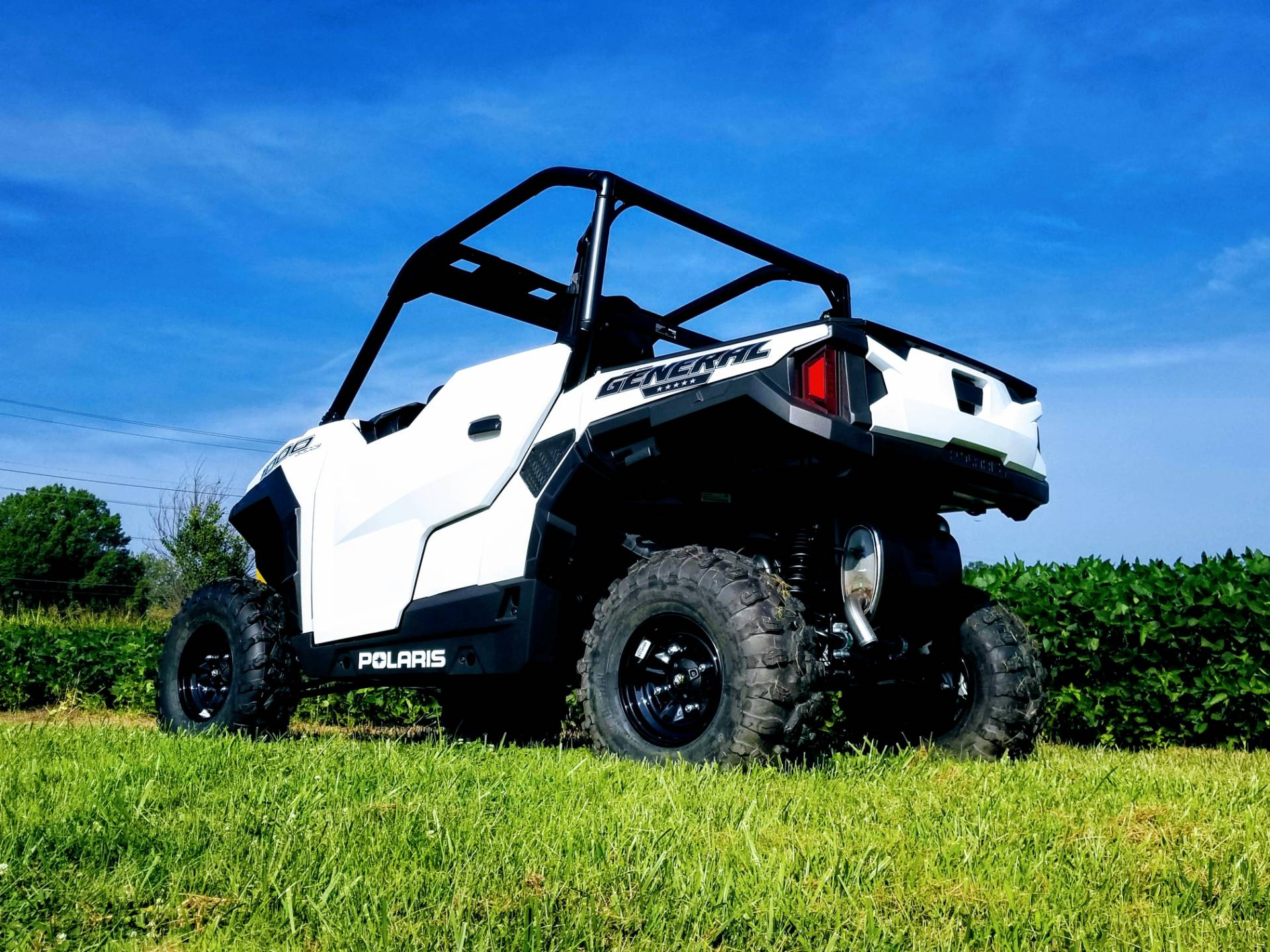 2019 Polaris General 1000 EPS in Statesville, North Carolina - Photo 3